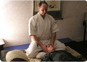 massage metamorphique